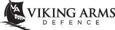 Viking Arms Ltd. Retina Logo