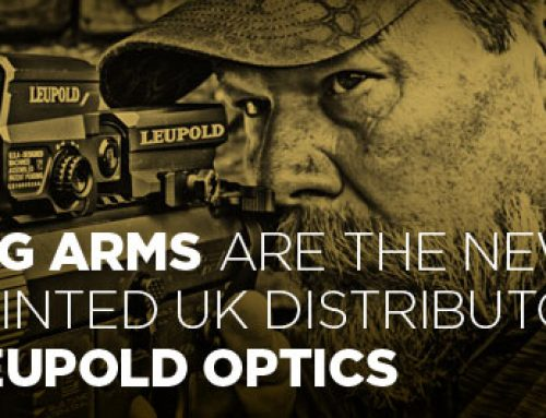 Viking Arms Ltd are the newly appointed UK distributors of Leupold Optics