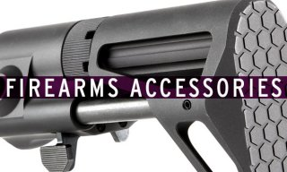 FIREARMS ACCESSORIES